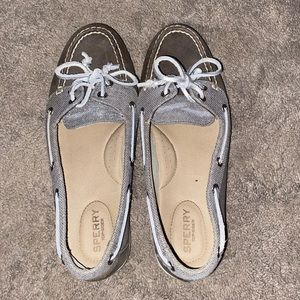 Women's Angelfish Sperry Boat Shoes